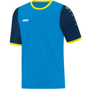 JAKO blue/navy/neon yellow