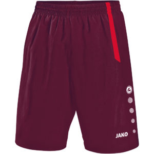 dark maroon/sport red