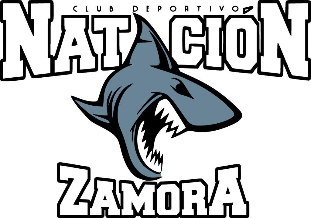Logo-Tiburón-Club-Deportivo-Natación-Zamora