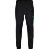 black/sport green
